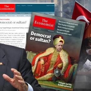 Να ισοπεδώσουν την Συρία όπως το Κόσοβο …απαιτεί ο Ερντογάν απο του »Συμμάχους»!