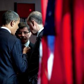 Ομπάμα – Σαμαράς : Θα αλλάξει το «όχι» των ΗΠΑ για ανακήρυξη ΑΟΖ από τηνΕλλάδα;