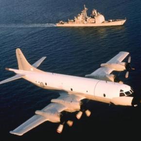 ΣΟΥΔΑ: Ετοιμότητα και «αφίξεις» κατασκοπευτικών αεροσκαφών γιαΣυρία