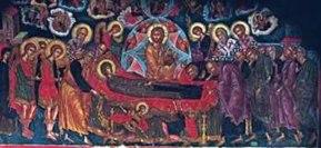 «ΚΟΙΜΗΘΗΚΕ ΣΤΑ ΙΕΡΟΣΟΛΥΜΑ ΚΑΙ ΤΑΦΗΚΕ ΣΤΗΝ ΓΕΣΘΗΜΑΝΗ» Ο τάφος της Παναγίας(φωτογραφίες)