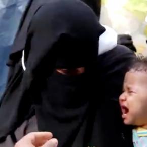 «Κόκκινος» από το αίμα ο Νείλος – 8 λεπτά φρίκης σ΄ ένα συγκλονιστικό βίντεο από τηνΑίγυπτο