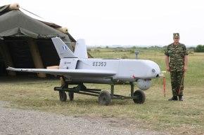 ΕΛΑΧΙΣΤΑ ΤΑ ΑΤΥΧΗΜΑΤΑ ΣΤΟΝ ΕΛΛΗΝΙΚΟ ΣΤΡΑΤΟ – Πρώτα σε αξιοπιστία τα ελληνικά UAVSPERWER