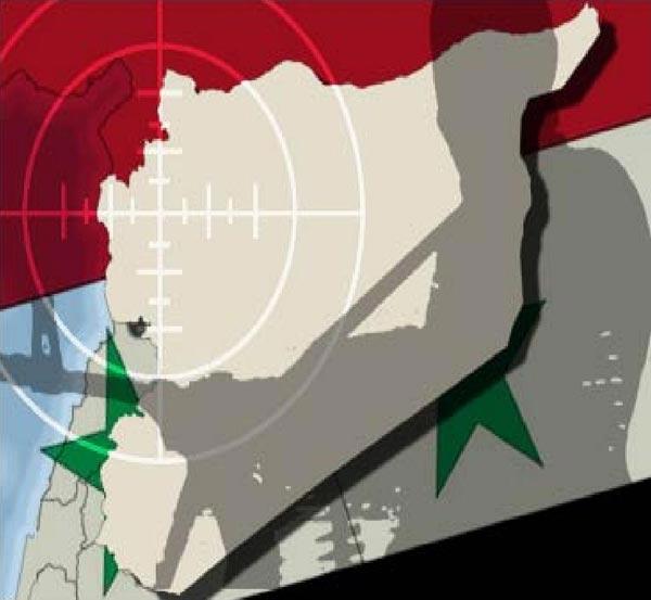 Syria-Target