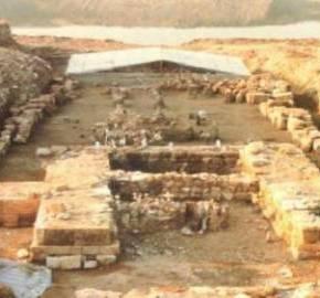 ΣΤΗ ΚΟΡΥΦΗ ΕΧΕΙ ΤΟ ΛΙΟΝΤΑΡΙ ΤΗΣ ΑΜΦΙΠΟΛΗΣ! – Φωτογραφίες από τον τάφο του Μεγάλου Αλεξάνδρου (;) στιςΣέρρες!
