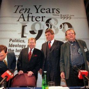 Ανταμ Μίτσνικ: «Είμαστε τα μπάσταρδα του κομμουνισμού»Ο διευθυντής της μεγαλύτερης καθημερινής εφημερίδας της Πολωνίας μίλησε στο γερμανικό περιοδικό «Spiegel» για την κατάσταση στη χώρατου