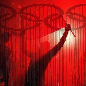 Χάνει τους Ολυμπιακούς η Τουρκία και τα ρίχνει στουςδιαδηλωτές