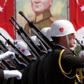 ΥΠΟΝΟΟΥΝ »ΔΕΥΤΕΡΟ ΓΥΡΟ» Ανακοίνωση »βόμβα» των τουρκικών Ε.Δ. – Συμπαράσταση στους »συντρόφους»τους