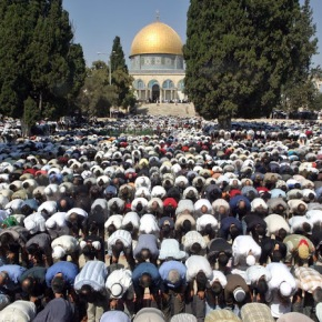 Ισλάμ, Τζιχάντ, Σαρία τρεις έννοιες πουαγνοούμε!