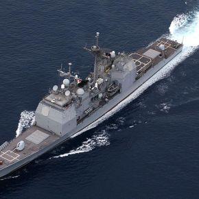 Οι Αμερικανοί πιέζουν για Aegis στο ΠολεμικόΝαυτικό
