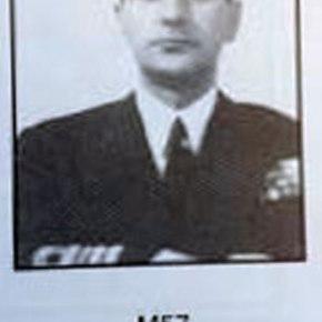 «Έφυγε» ο παλαιότερος βετεράνος του Πολεμικού Ναυτικού – Βετεράνος του ΒΠαγκοσμίου.