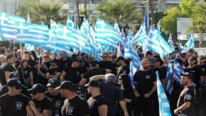 ΚΑΤΩ ΤΑ ΧΕΡΙΑ ΑΠΟ ΤΟΝ ΕΛΛΗΝΙΣΜΟ Β.ΗΠΕΙΡΟΥ!  -Λαϊκός Σύνδεσμος: – «Να απελαθούν άμεσα όλοι οι Αλβανοί λαθρομετανάστες»!