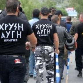 ΧΑ: Eγκληματικές οργανώσεις ΝΔ, ΠΑΣΟΚ, ΣΥΡΙΖΑ καιΚΚΕ