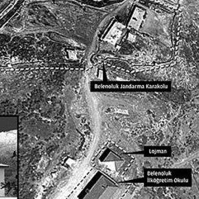 Καταδρομική επιχείρηση του ΡΚΚ σε υπό ανέγερση φυλάκιο της Στρατοχωροφυλακής