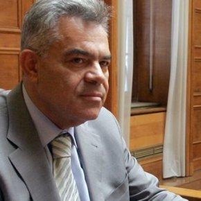 Σε δίκη παραπέμπεται ο Τάσος Μαντέλης για την υπόθεσηSiemens