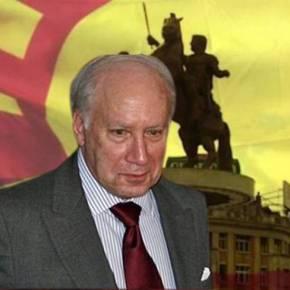 Νίμιτς: Συμφωνούν και τα δύο μέρη η ονομασία να έχει τον όροΜακεδονία