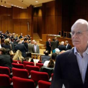 Εισαγγελέας: Ο Άκης σχεδίαζε εταιρεία χρηματαποστολών για τιςμίζες