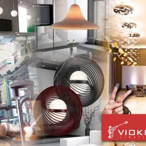 Viokef: Η ελληνική εταιρεία που φωτίζει όλο τονκόσμο