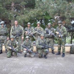 Έναρξη εκπαιδευτικών σχολείων από την Πανελλήνια Ένωση Υπαξιωματικών καιΟπλιτών