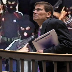 ΣΥΝΕΝΤΕΥΞΗ τ.ΥΠΑΡΧΗΓΟΥ ΤΗΣ CIA M.Morell: «Να συνεργαστούμε με τον Άσαντ – Η Συρία γίνεται οχυρό τηςal-Qaeda»!