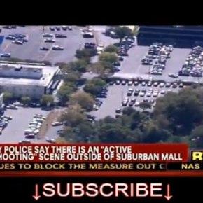 ΒΙΝΤΕΟ-Νέα Υόρκη: Πυροβολισμοί κοντά σε εμπορικόκέντρο