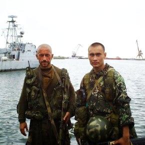 Anatoly Lebed: H ενσάρκωση της ψυχής ενόςέθνους