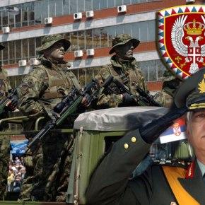 Στη Σερβία ο Αρχηγός ΓΕΕΘΑ Μ.Κωσταράκος