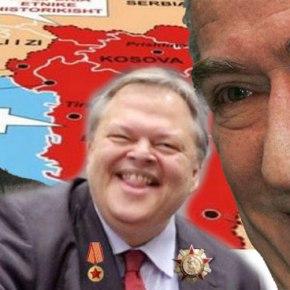 ΒΟΗΘΑ ΣΤΗΝ ΔΗΜΙΟΥΡΓΙΑ ΤΗΣ «ΜΕΓΑΛΗΣ ΑΛΒΑΝΙΑΣ» – Σε de facto αναγνώριση της ανεξαρτησίας του Κοσόβου προχώρησε οΕ.Βενιζέλος!