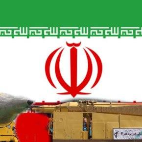 ΕΠΙΔΕΙΞΗ ΙΣΧΥΟΣ ΣΕ ΠΑΡΕΛΑΣΗ ΣΤΗΝ ΤΕΧΕΡΑΝΗ – Το Ιράν έχει πυραύλους βεληνεκούς 2000χλμ