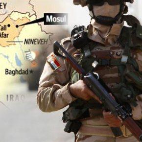 Βομβιστική επίθεση σε βάρος του Τούρκου προξένου στηΜοσούλη