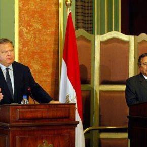 Ελλάδα – Αίγυπτος: Επανέναρξη διμερούς διαλόγου για την οριοθέτησηΑΟΖ