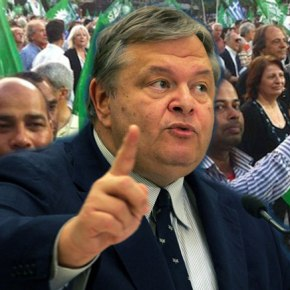 ΠΙΣΤΕΥΕΙ ΣΕ ΕΠΑΝΑΛΗΨΗ ΤΟΥ '92 Ε.Βενιζέλος: «Ευκαιρία οι εκλογές» – Για να συνεχιστεί η «ληστεία» τωνΕλλήνων;