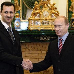Πόσο ισχυρή είναι τελικά η συμμαχία Μόσχας-Δαμασκού;