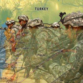 Χερσαίο «χτύπημα» στη Συρία μέσω Τουρκίας – Ποιο είναι τοσενάριο