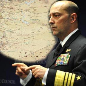 Ο Σταυρίδης καλεί για άμεση επέμβαση στηΣυρία