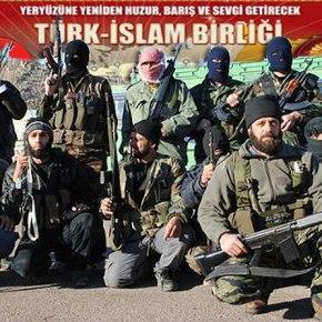 500 Toύρκοι εξτρεμιστές στον πόλεμο τηςΣυρίας