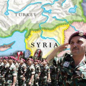 ΣΥΡΙΑ : «Θα χτυπήσουμε τη Τουρκία αν δεχτούμεεπίθεση»