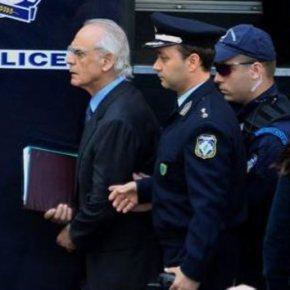Το άγγιγμα των Πυρήνων στη δίκη Ακη-Πρωτόγνωρα μέτρα ασφαλείας στο Εφετείο μετά τον φάκελο-βόμβα σεανακριτή