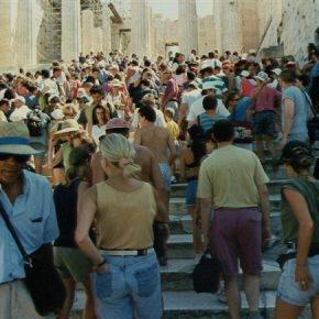 Σημαντική η άνοδος του ελληνικού τουρισμού σύμφωνα με τους New YorkTimes