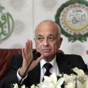Οι Άραβες πιέζουν ασφυκτικά για χτύπημα στηΣυρία!