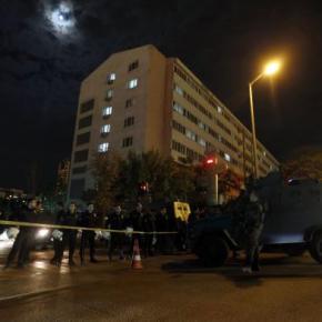 Οι Τούρκοι «μπλέκουν Κω» για τις επιθέσεις με ρουκέτες στηνΆγκυρα