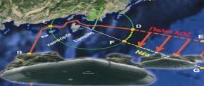 «Αφόπλισαν» τη νήσο Στρογγύλη με στόχο τοΚαστελόριζο