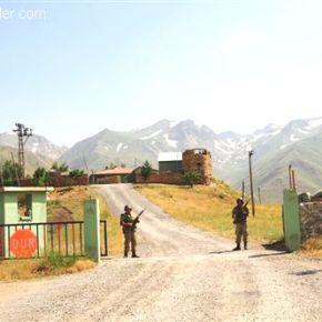 To PKK εισέβαλε και εκτίναξε εργοτάξιο στρατιωτικούφυλακίου
