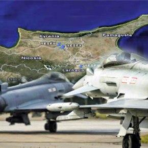 Μάριος Ευρυβιάδης: Ορμητήριο, Σταθμαρχείο, Καταφύγιο και Στόχος ηΚύπρος