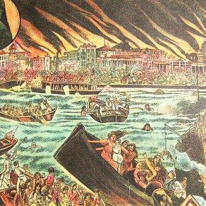 ΜΙΚΡΑΣΙΑΤΙΚΗ ΚΑΤΑΣΤΡΟΦΗ – Γιατί ηττήθηκαν οι Ελληνες από τους κεμαλικούς, το'22