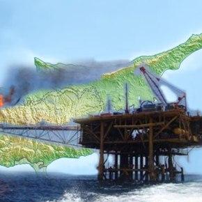 98% μεθάνιο το Φυσικό ΑέριοΚύπρου
