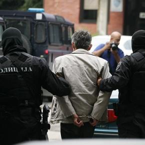 Εξάρθρωση δικτύου κατασκοπείας στηΠΓΔΜ
