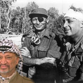 Ο Αραφάτ ειδοποίησε το Ισραήλ στο Γιομ Κιπούρ το1973!