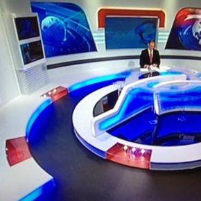 Με «άρωμα» ΕΡΤ το πρώτο δελτίο ειδήσεων της ΔημόσιαςΤηλεόρασης