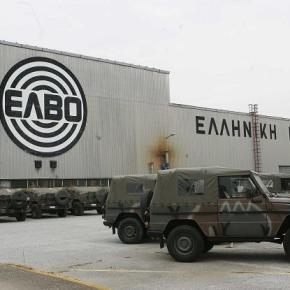 Μπαλτάκος: «Κανένας ξένος δεν θα αποφασίσει για την αμυντικήβιομηχανία»