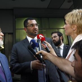 Εντονο ενδιαφέρον των Ηνωμένων Αραβικών Εμιράτων για ΕΛΠΕ, ΔΕΗ καιΔΕΠΑ